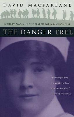 The Danger Tree Cover