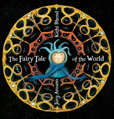 The Fairy Tale of the World Cover