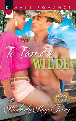 To Tame a Wilde Cover