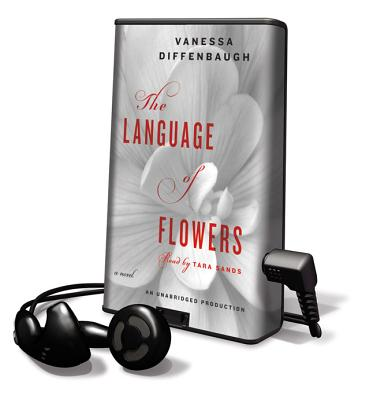 The Language of Flowers (Playaway Adult Fiction) Cover Image