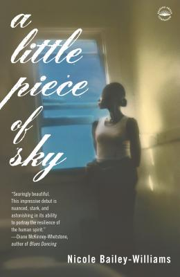 A Little Piece of Sky Cover Image