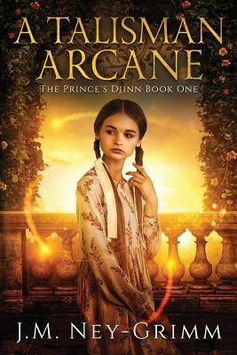 A Talisman Arcane Cover Image