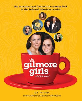 The Gilmore Girls Companion Cover Image