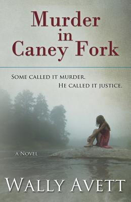 Cover for Murder in Caney Fork