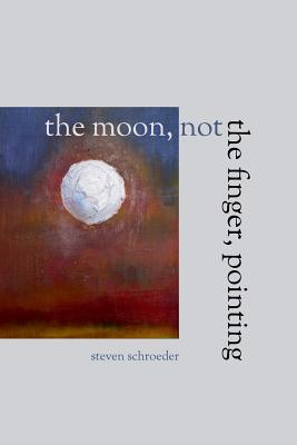 The Moon, Not the Finger, Pointing Cover