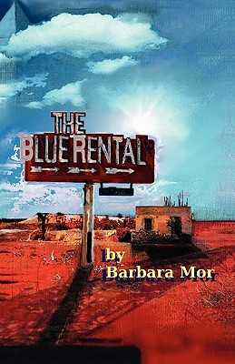 The Blue Rental Cover