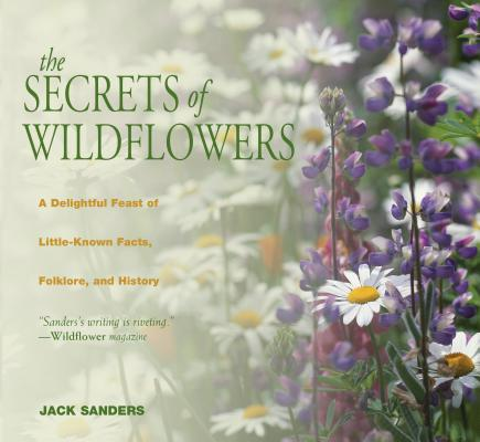 The Secrets of Wildflowers Cover