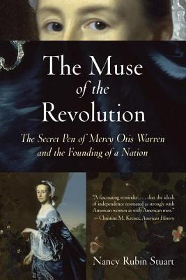 The Muse of the Revolution Cover