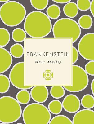 Frankenstein (Knickerbocker Classics #7) Cover Image