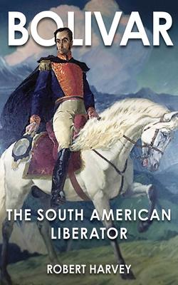Bolivar Cover