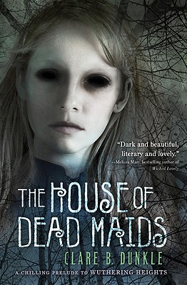 The House of Dead Maids Cover