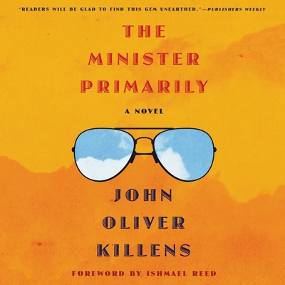 The Minister Primarily Cover Image