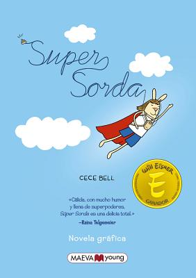 Supersorda Cover Image