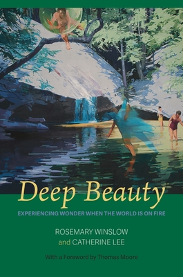 Cover for Deep Beauty