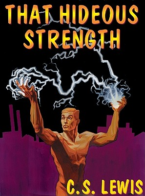 That Hideous Strength Cover Image
