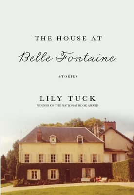 The House at Belle Fontaine Cover