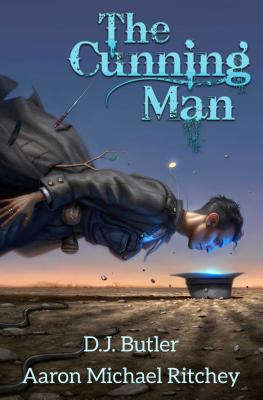 Cover for The Cunning Man