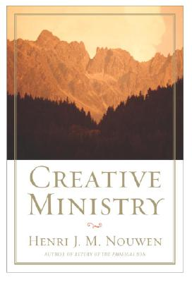 Creative Ministry Cover Image