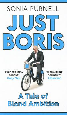 Just Boris: A Tale of Blond Ambition Cover Image