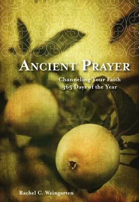 Ancient Prayer Cover