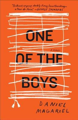 One of the Boys: A Novel Cover Image