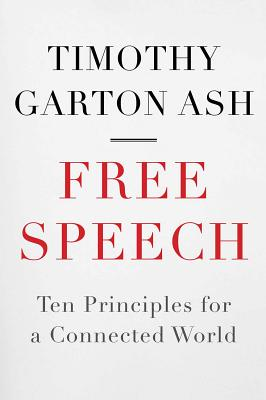 Cover for Free Speech