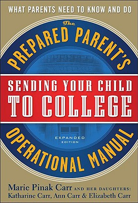 Sending Your Child to College Cover