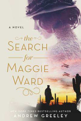 The Search for Maggie Ward Cover Image