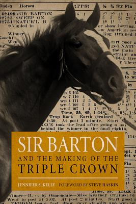 Sir Barton and the Making of the Triple Crown Cover Image