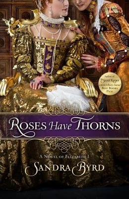 Roses Have Thorns Cover