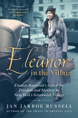 Cover for Eleanor in the Village