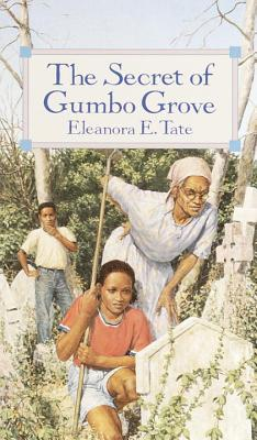 The Secret of Gumbo Grove Cover