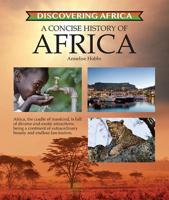 Concise History of Africa (Discovering Africa #5) Cover Image