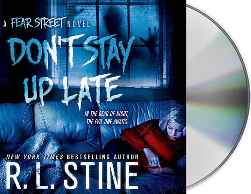 Cover for Don't Stay Up Late