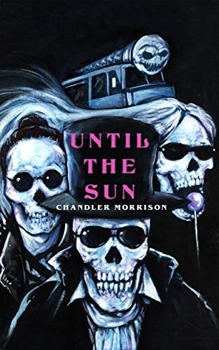 Until the Sun Cover Image