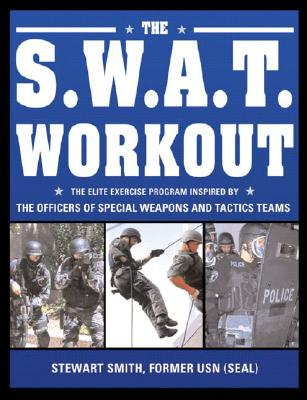 The S.W.A.T. Workout Cover