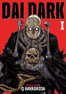 Dai Dark Vol. 1 Cover Image