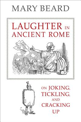 Laughter in Ancient Rome Cover