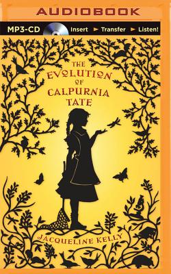The Evolution of Calpurnia Tate Cover Image