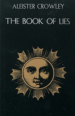 Book of Lies Cover