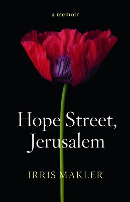 Hope Street, Jerusalem Cover