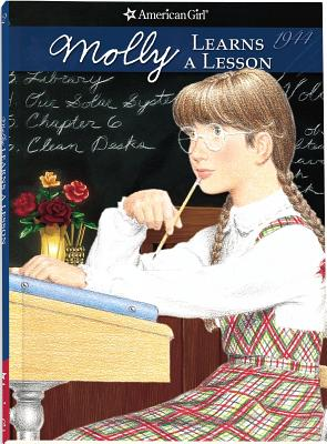 Cover for Molly Learns a Lesson