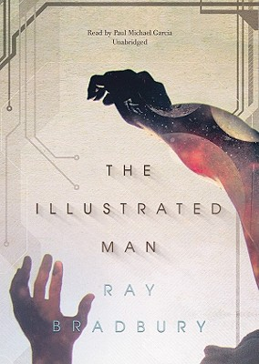 The Illustrated Man Cover