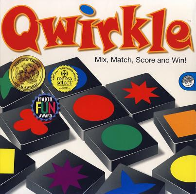 Qwirkle Cover Image