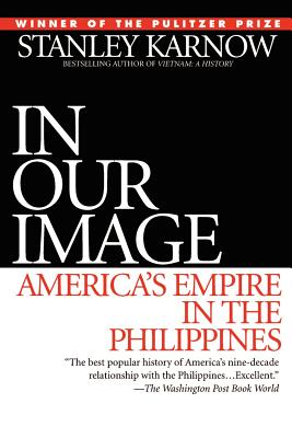 In Our Image Cover