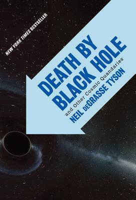 Death by Black Hole Cover