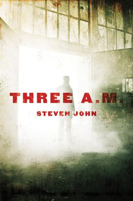 Three A.M. Cover