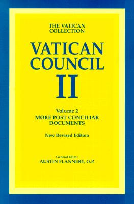 More Postconciliar Documents Cover Image