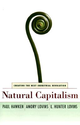 Natural Capitalism Cover