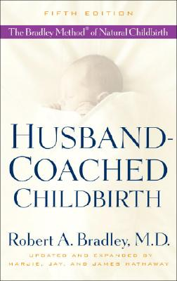 Husband-Coached Childbirth Cover